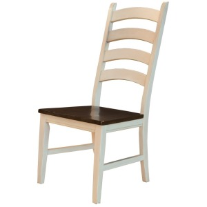 Toluca CH Ladderback Side Chair