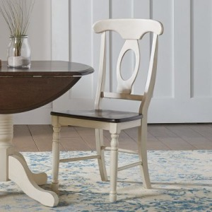 British Isles Napolean Side Chair