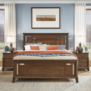 Filson Creek Ck Panel Bed