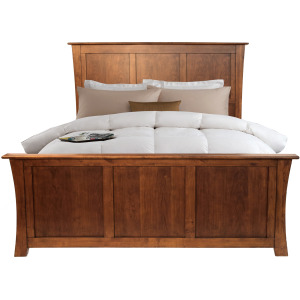 Grant Park King Panel Bed