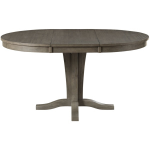 HURON GREY DINING TABLE