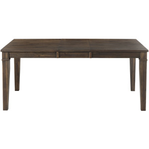 Huron Dining Leg Table