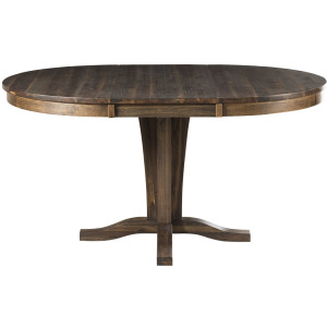 HURON RUSSETT DINING TABLE