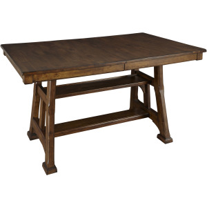 Ozark 40x66 Gathering Table