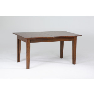 Toluca 38x132 3-leaf Extension Table