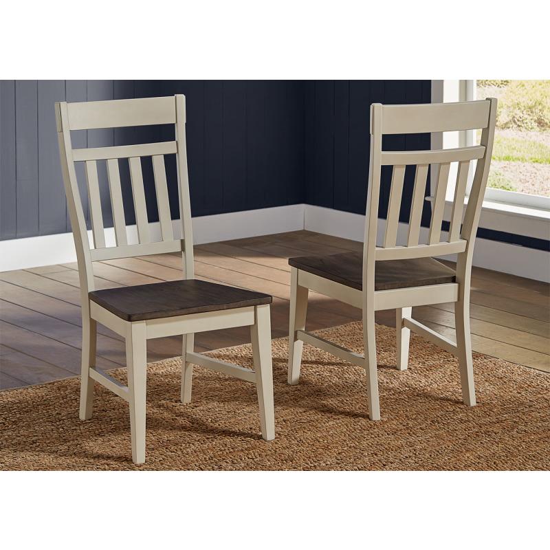 Splatback Chair