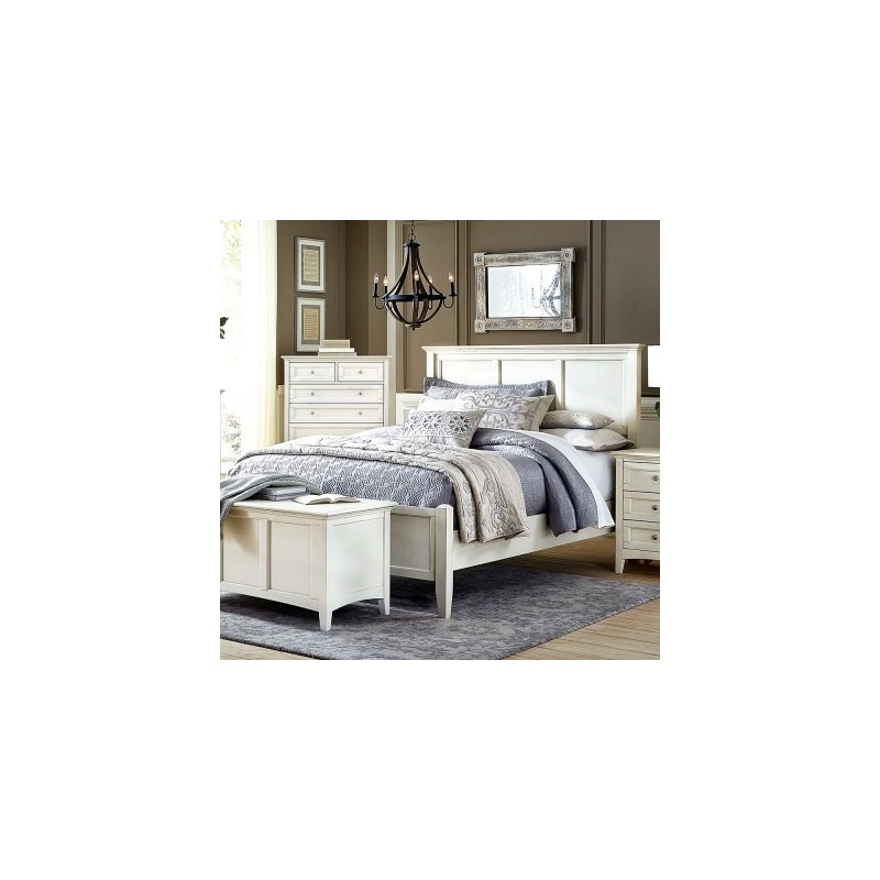 King 6pc Bedroom set