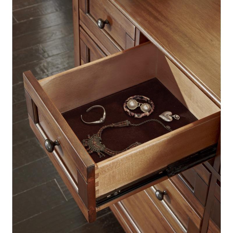 Westlake Master Dresser