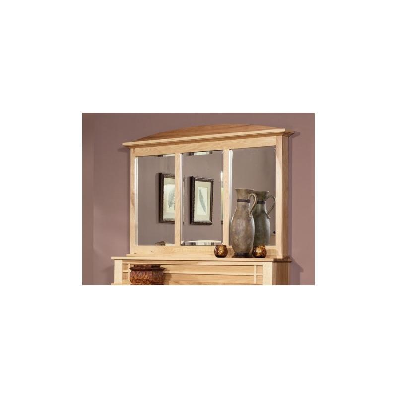 Amish Highlands Dressing Mirror