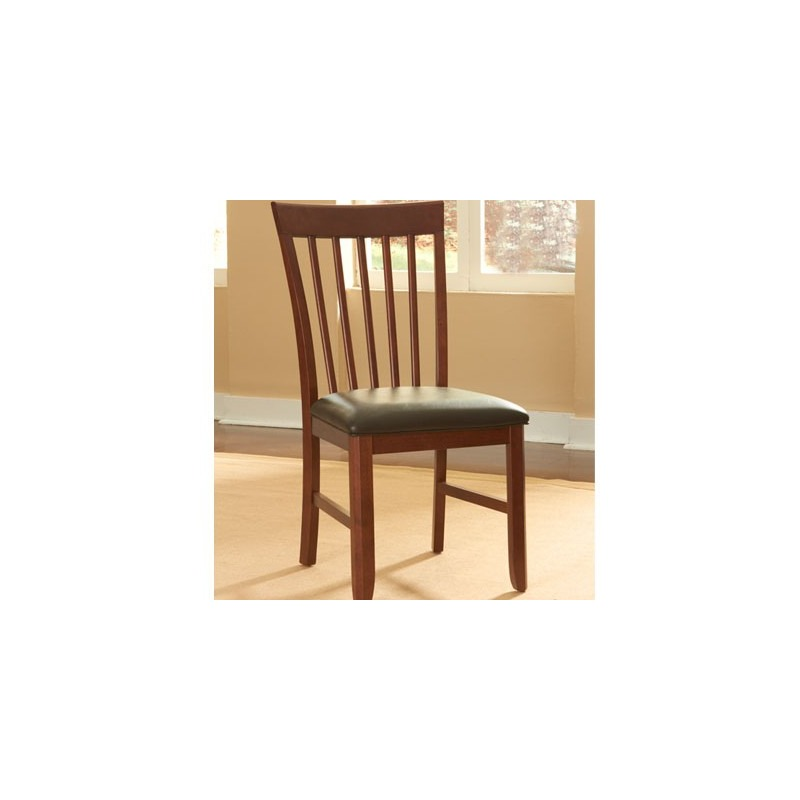 Granite Convertible Side Chair