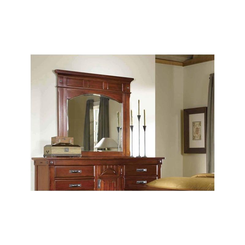 Kalispell Mantel Mirror