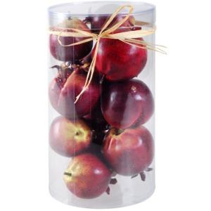 Faux Pomegranate