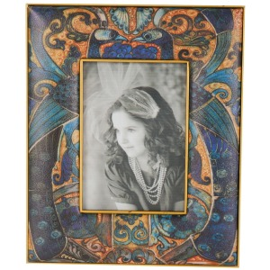 "10.5x8.8"" Photo Frame, 4x6"" Opening 24EA/CTN"