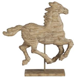 Spirited Horse Accent