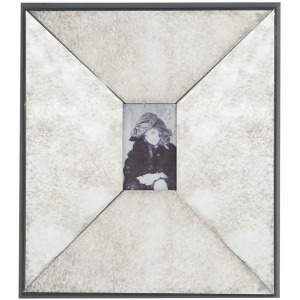 "16.5x3x14.5"" Photo Frame,4x6"" Opening 2EA/CTN"
