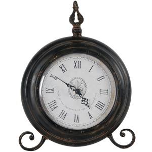 Elias Table Clock - Large