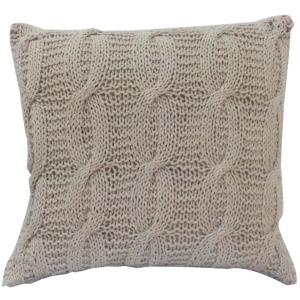 Accent Pillow - Beige