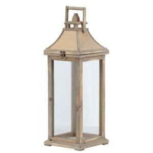 Garden Candle Lantern - Small