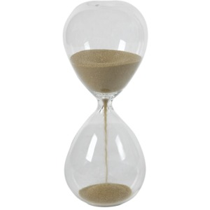 Hour Glass, (Approx. 2 Minutes)