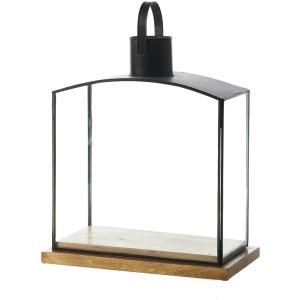 Novo Lantern - 13.5'' x 7.5'' x 15.75''