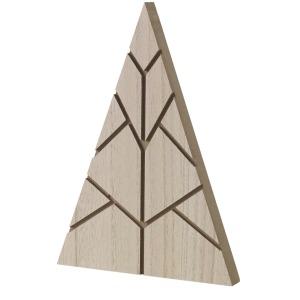 """Vinci Tree - 7""""x 1""""x 9.75"""""""