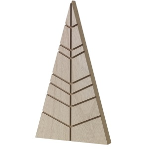 """Vinci Tree - 7.75""""x 1""""x 13.75"""""""