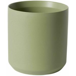 """Kendall Green Pot - 8.5"""" x 9"""""""