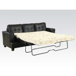 Sofa w/Queen Sleeper 15061