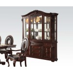 Abbeville Hutch & Buffet