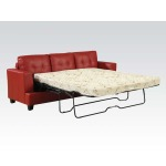 Sofa w/Queen Sleeper 15063