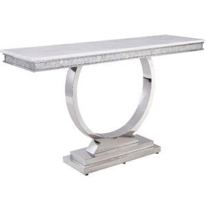 Zander End Table