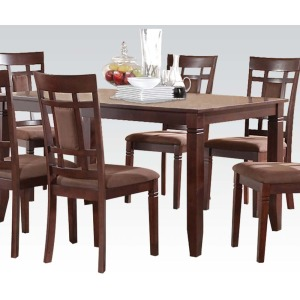 Sonata Cherry Dining Table