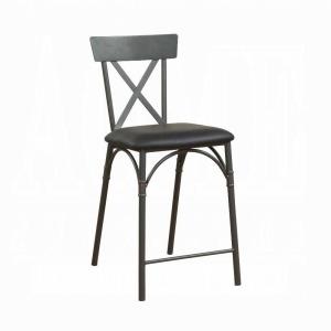 Itzel Counter Height Chair (Set-2)