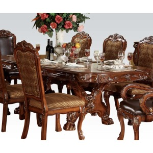 Dresden Double Pedestal Dining Table