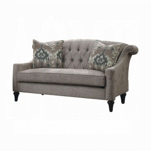 Colten Loveseat with 2 Pillows
