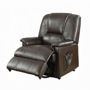 Reseda Recliner w/Power Lift & Massage