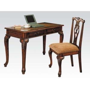 Writing desk & chair