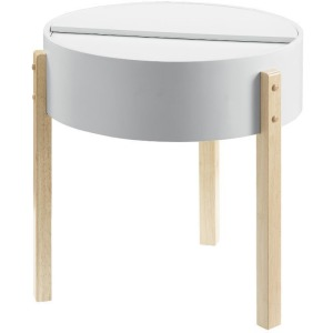 Bodfish End Table