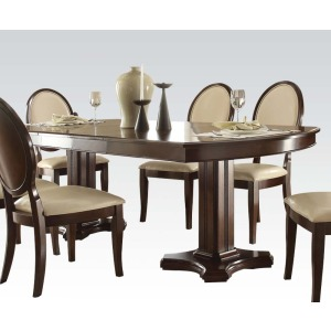 Balint Double Pedestal Dining Table