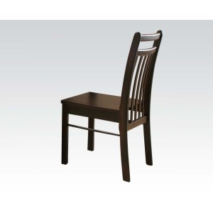 Serra II Side Chair