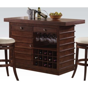 Pacifica Bar table