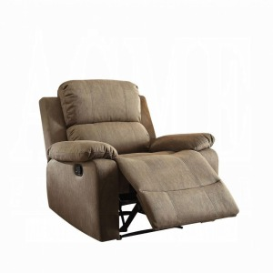 Bina Recliner - Taupe