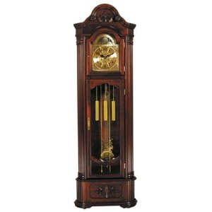 Longwood Grandfather Clock