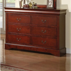 Louis Philippe III Dresser
