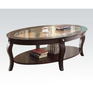 Riley Oval Coffee Table