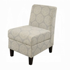 Ollano II Accent Chair w/Storage