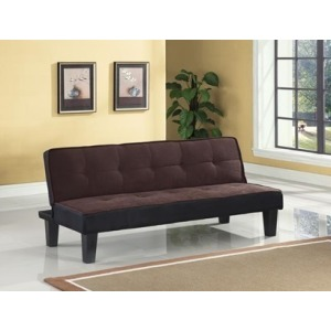 Chocolate Adjustable sofa