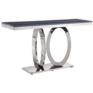 Zasir Accent Table