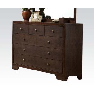 Madison Espresso Dresser