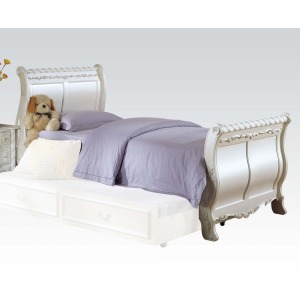 Pearl Full Sleigh Bed